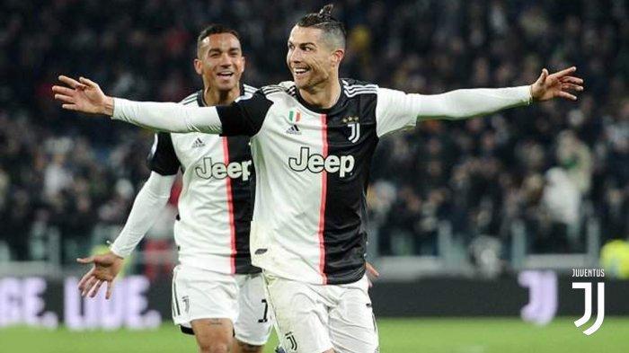 SESAAT LAGI Live Streaming Juventus vs AS Roma di Coppa Italia Malam Ini via TV Online