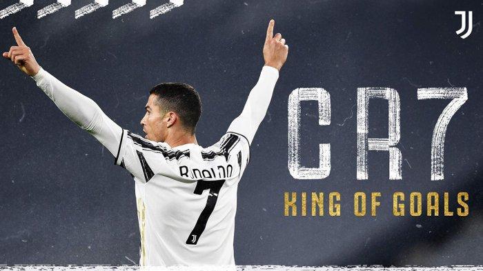 Berita Juventus - Ronaldo Mendarat di Turin hingga Massimiliano Allegri Coret 3 Pemain
