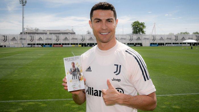 Cristiano Ronaldo Bersiap Hengkang dari Juventus, Kini Diburu PSG, Man United dan Real Madrid