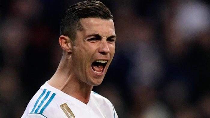 Gosip Terbaru! Ronaldo Terancam Absen Duel El Clasico Kontra Barcelona? Ini Biang Keroknya!