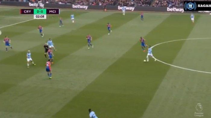 SEDANG BERLANGSUNG Live Streaming Man City vs Norwich, Kick Off 21.00 WIB via TV Online