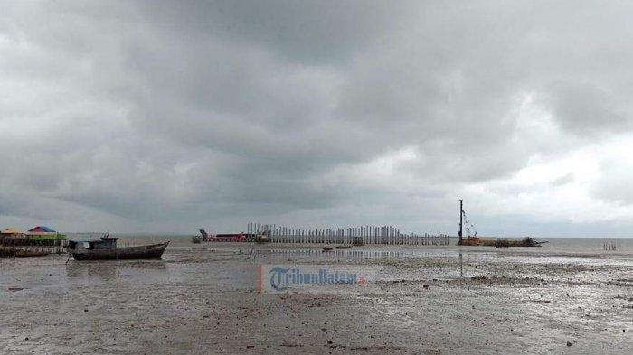 Prakiraan Cuaca BMKG Sabtu 15 Agustus 2020: Tanjungpinang & Batam Berawan, Pekanbaru Kabut