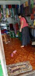 Dalami Kasus Pencurian Uang di Kios Taylor Ana Sei Beduk Batam, Polisi: Barang Bukti Sangat Minim