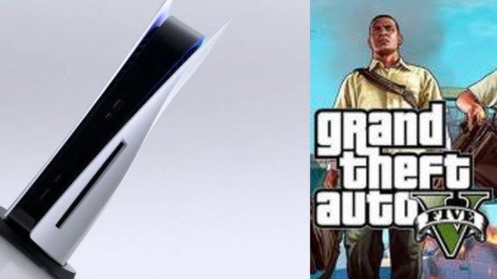 Daftar Nama 24 Game yang Rilis untuk PS5, Ada GTA V hingga Gran Turismo 7, Ini Prediksi Harganya