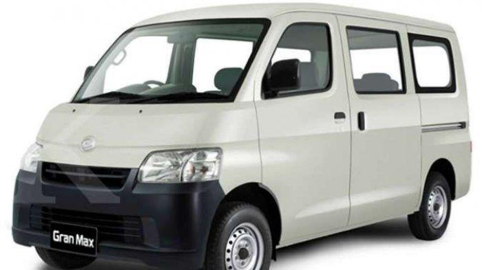Daftar harga mobil bekas Daihatsu Gran Max semakin bersahabat.termurah kini Rp 50 juta untuk periode Februari 2021.