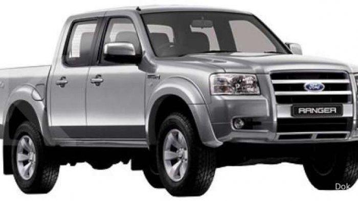Termurah, Harga Mobil Bekas Ford Ranger Dibandrol Mulai Rp 60 Juta Periode Maret 2021
