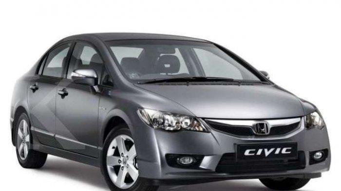 Harga Mobil Bekas Honda Civic Semakin Ramah kantong, Termurah Rp 90 Juta per April 2021