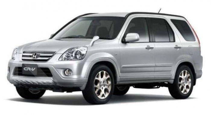 Mobil Bekas Honda CR-V Dibandrol Rp 75 Juta Periode Februari 2021