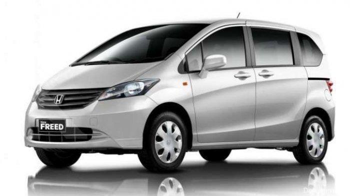 Harga Mobil Bekas Honda Freed Makin Bersahabat, Cek Daftar Harganya di Sini