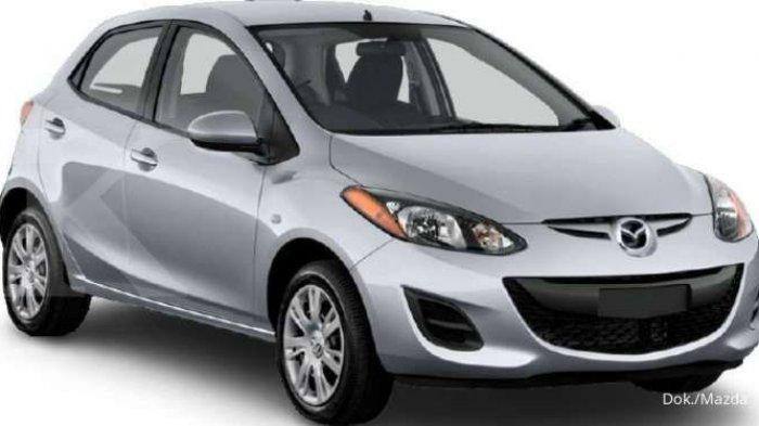 Harga Mobil Bekas Mazda 2 Ramah Kantong, Cek Daftar Harganya di Sini