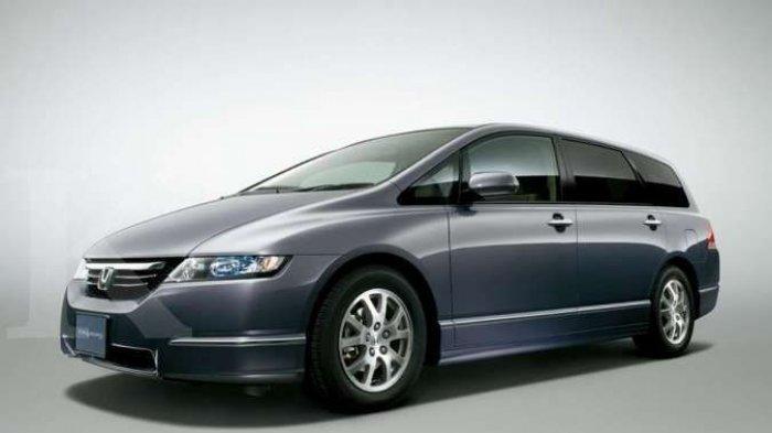 Harga Mobil Bekas Honda Odyssey Kini Dibandrol Rp 110 Juta, Simak Daftar Harga Lainnya di Sini