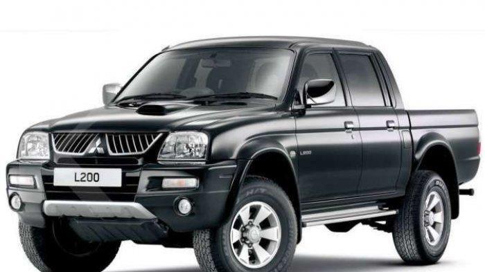 Makin Murah, Harga Mobil Bekas Mitsubishi Strada L200 Dibandrol Rp 75 juta per April 2021
