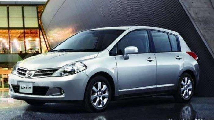 Kian Murah, Harga Mobil Bekas Nissan Latio Dibandrol Rp 60 Juta Periode April 2021