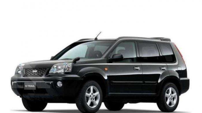 Sudah Terjangkau, Harga mobil bekas Nissan X-Trail Termurah Rp 70 Juta Periode Februari 2021