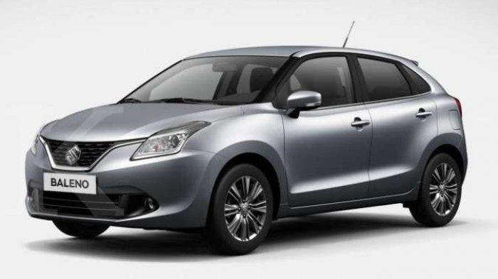 Harga Mobil Bekas Suzuki Baleno Sudah Murah, Dibandrol Rp 150juta Periode Maret 2021