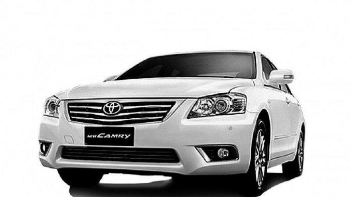 Harga Mobil Bekas Toyota Camry Termurah Rp 110 juta, Intip Daftar Harga Lainnya di Sini