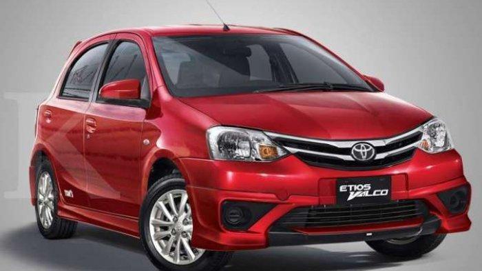 Daftar Harga Mobil Bekas Toyota Etios Valco, Termurah Dibandrol Rp 70 juta Periode Februari 2021
