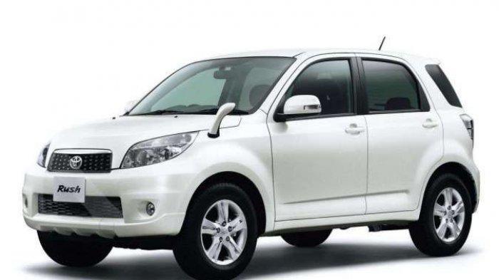 Mobil Bekas Toyota Rush Semakin Terjangkau, Dibandrol Termurah Rp 80 Juta per April 2021