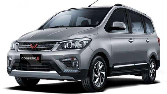 Ramah Kantong, Harga Mobil Bekas Wuling Confero Dibandrol Rp 90 Jutaan