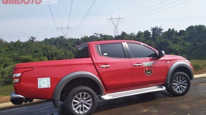 Daftar Harga Mobil BekasDoubleCabin Dibandrol Mulai Rp 60 Juta, Ada Ford Ranger