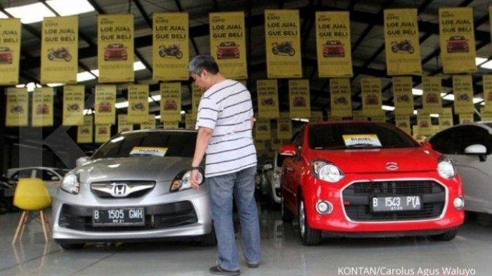 Daftar Harga Mobil BekasHatchbackRp 50 Juta, Ada Toyota Yaris Hingga Chevrolet Spark