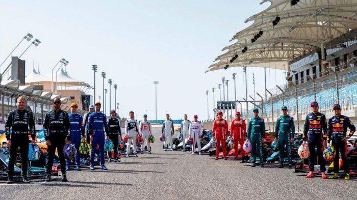 Daftar Pebalap Formula 1 2021, Fernado Alonso Comeback, Anak Schumacher Debut Bersama Haas