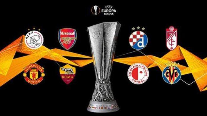 Hasil Lengkap 16 Besar, Daftar Tim Lolos Perempat Final & Top Skor Liga Europa Borja Mayoral 7 Gol