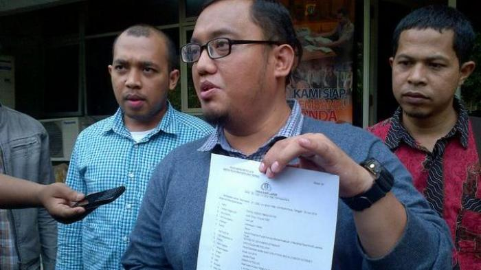 Setelah Sandiaga Uno, Kini Jubir BPN Prabowo-Sandiaga Berikan Penjelasan Soal Klaim Kemenangan