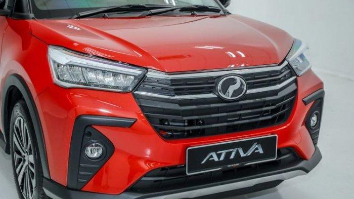Resmi Meluncur, Daihatsu Rocky Versi Malaysia, Intipi Spesifikasinya