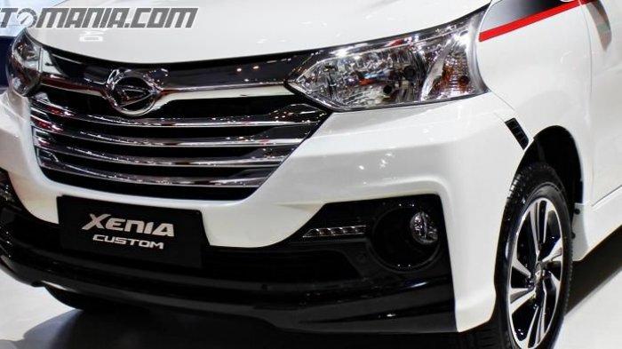 Soal Harga, Daihatsu