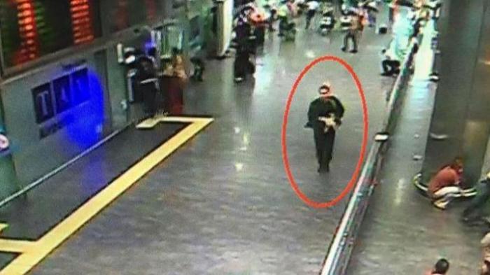 Tiga Pelaku Pengeboman di Bandara Ataturk, Istanbul, Turki Berasal dari Tiga Negara Berbeda