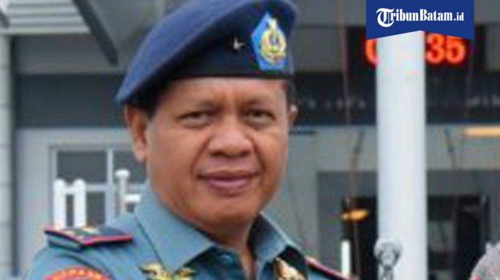 BREAKINGNEWS: Danlantamal Instruksikan Prajurit TNI AL di Kepri Siaga Satu, Pasang Barikade Markas!