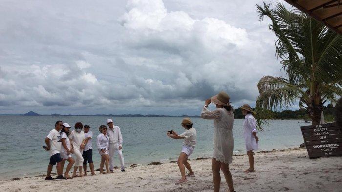 Dampak PPKM di Batam, Kunjungan Wisatawan Mancanegara Anjlok saat Juli 2021