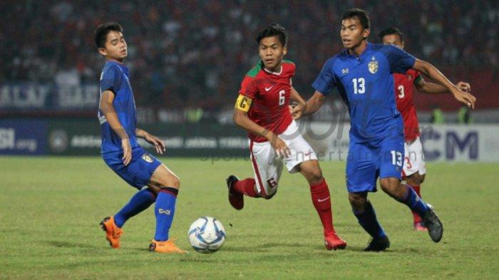 Timnas U16 Indonesia, Superior Baru Menatap Piala Asia U16 2018 di Malaysia. Ini Deretan Prestasinya