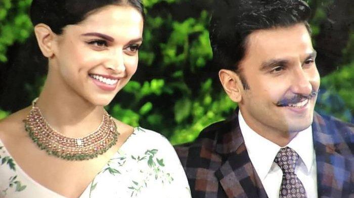 Pernikahan Deepika Padukone dan Ranveer Singh Digelar di Danau Como, untuk Keamanan Habiskan 2 M