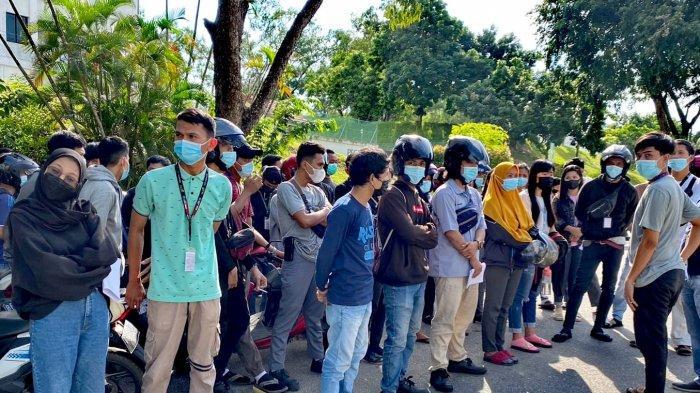 Demo Karyawan PT Pegatron, DPRD Batam: Investasi Boleh tapi Negara Ada Aturan Main