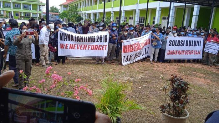 Polemik Pelebaran Jalan Batu Besar, DPRD Batam: Kenapa Harus 70 Meter Sih?