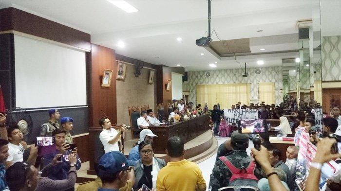 P2K2S Temui BNPP, Dukungan Pulau Terluar Tokong Berlayar Masuk Wilayah Usulan Kecamatan Baru