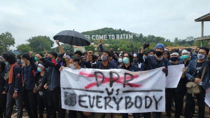 Megawati Bertanya, Apa Sumbangsih Generasi Milenial Terhadap Bangsa, hanya Demo?