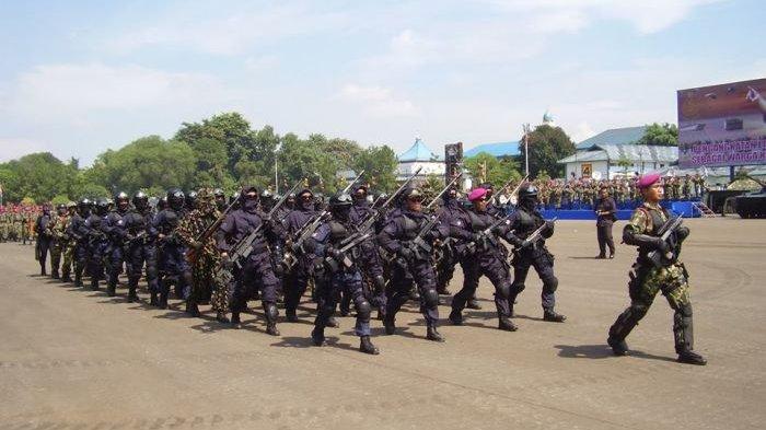 Inilah Denjaka, Pasukan Khusus TNI AL Paling Misterius dan Bikin Keder Navy SEAL Amerika!