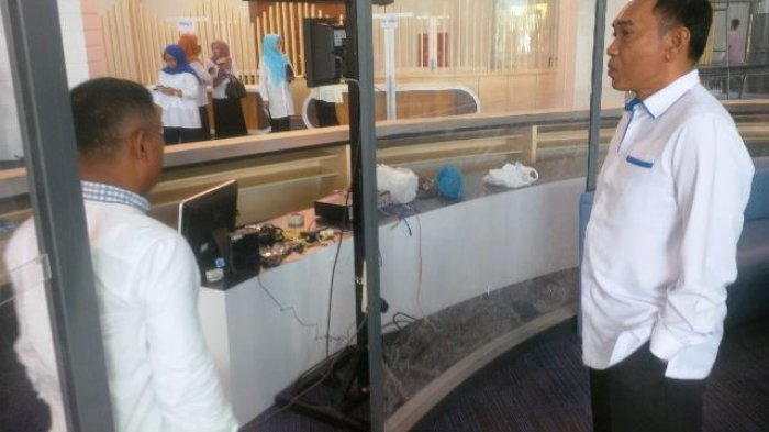BP Batam Segera Sosialisasi Penerapan OSS di Batam, Profesi Notaris Bakal Dilibatkan