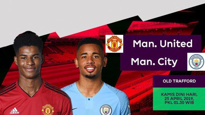 Jadwal Liga Inggris Malam Ini Tottenham vs Brighton, Besok Man City vs Man United Live RCTI