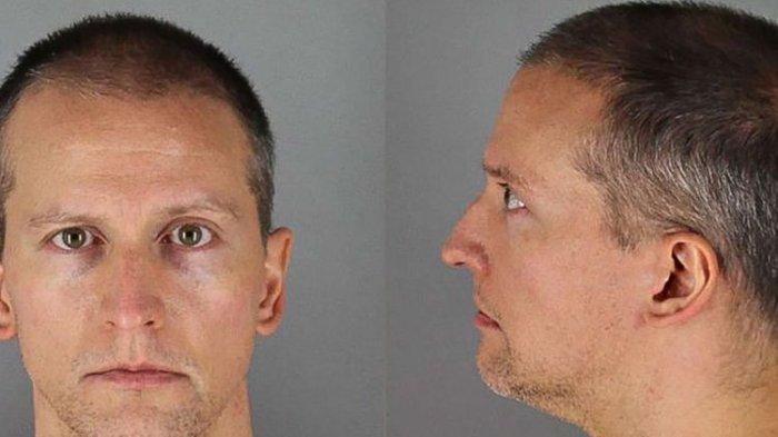 6 Orang Tewas di Tangan Polisi Pasca Derek Chauvin Dinyatakan Bersalah