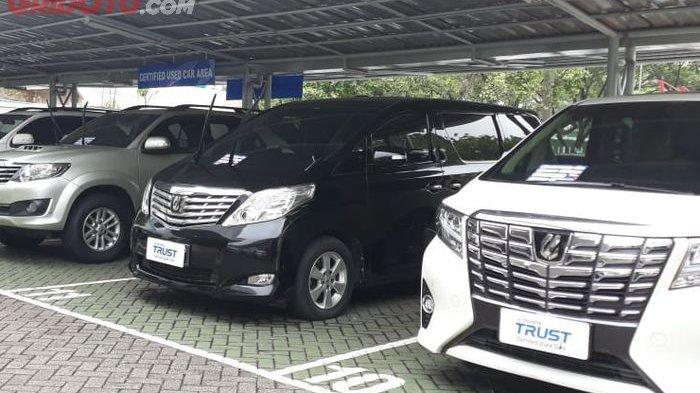Walau Pandemi Corona Tiga Merek Mobil Bekas Ini Tak Tergoyahkan, Paling Diburu di Situs Jual Beli