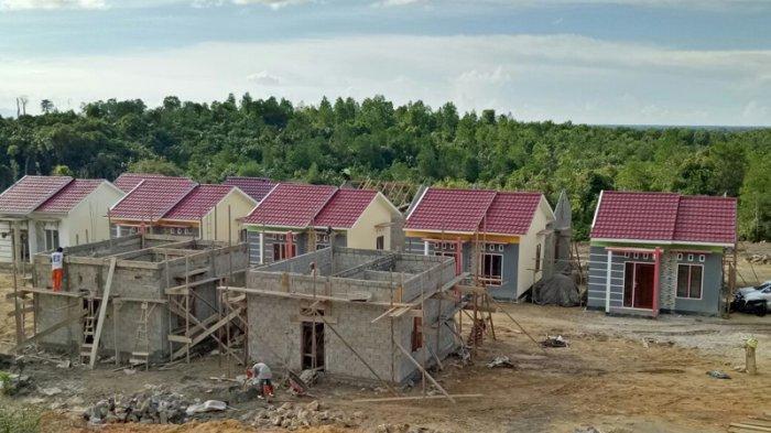 Harga Rumah Tapak Naik Tipis, Apartemen Turun 2,3 Persen Selama Kuartal I-2021