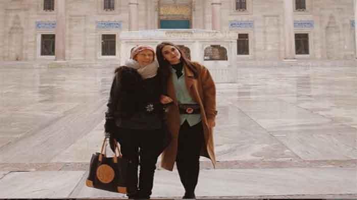 Artis Rupawan yang Pernah Tersandung Skandal Video Syur Kini Jadi Gadis Tua, Sang Ibu Tak Gelisah