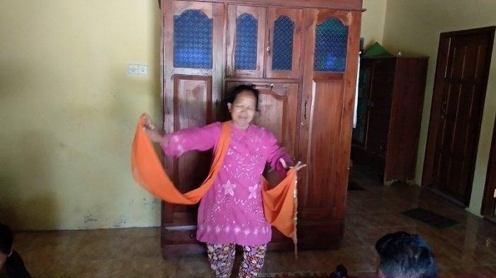 Kisah Desa Penari di Gunung Kidul yang Terancam Mati, Mbah Gunem Ceritakan Sejarahnya
