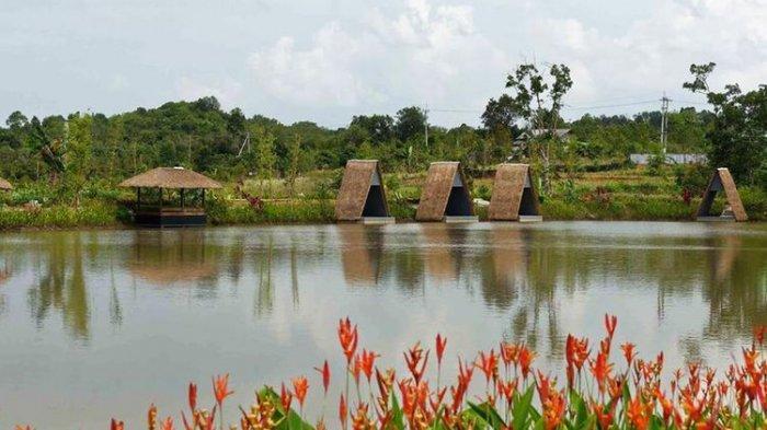 Desa Wisata Ekang Anculai di Bintan Bak Surga Dunia, Keindahan Alamnya Bikin Kamu Berlama-lama