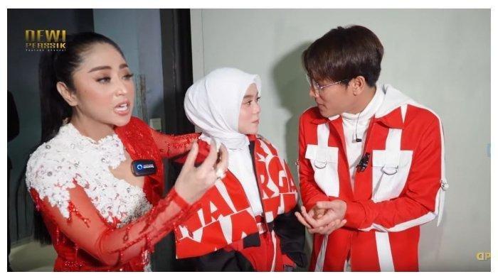 Dewi Perssik Sebut Lesty Kejora dan Rizky Billar Tak Star Syndrom Meski Sedang Jadi Perbincangan