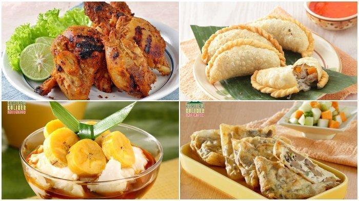 Kumpulan Resep Menu Buka Puasa Pertama Ramadhan 2021, dari Takjil hingga Makanan Berat